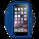 Belkin Sport Fit Plus Armband pouzdro pro iPhone 6/6s, blueprint/marina