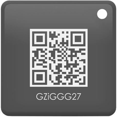 iGET SECURITY M3 - M3P22 - RFID klíč.