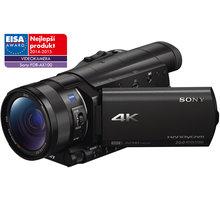 Sony FDR-AX100E - FDRAX100EB.CEE