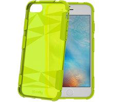 CELLY PRYSMA zadní kryt pro Apple iPhone 7, zelený - PRYSMA800GN