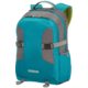 "Samsonite American Tourister URBAN GROOVE UG2 BACKPACK 14,1"", modrá"