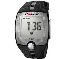 Polar FT2, černá - 90037559