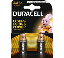 Duracell Basic AA, 2ks - 10PP010036