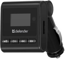 Defender RT-Basic FM transmitter - 4714033835541