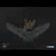 Fnatic Gear Focus JW Edition XXL, látková