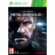 Metal Gear Solid: Ground Zeroes - X360