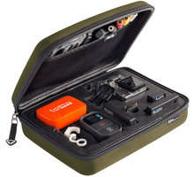 SP POV pouzdro pro GoPro-Edition 3.0, S, olivová - 4028017520331