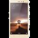 Xiaomi Note 3 PRO - 32GB, zlatá
