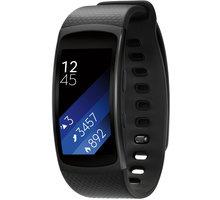 Samsung Galaxy Gear Fit 2, černá - SM-R3600DAAXEZ