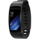 Samsung Galaxy Gear Fit 2, velikost L, černá