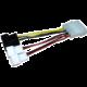 Zalman ZM-MC1, redukce molex > 3x 3-pin