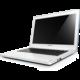 Lenovo IdeaPad U310, Aqua Blue