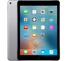"APPLE iPad Pro Cellular, 9,7"", 256GB, Wi-Fi, šedá - MLQ62FD/A"