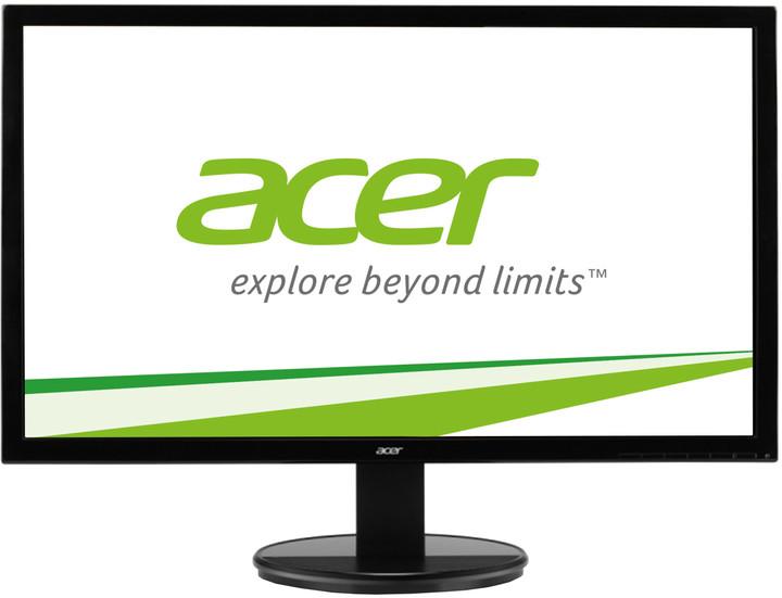 """Acer K272HLbd - LED monitor 27"""""""