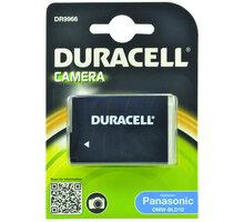 Duracell baterie alternativní pro Panasonic DMW-BLD10E - DR9966