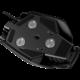 Corsair Gaming M65 PRO RGB FPS Optical, černá