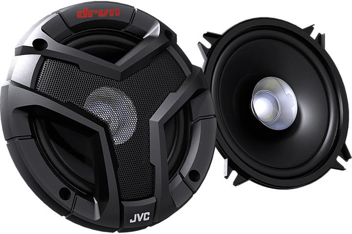 JVC CS V418