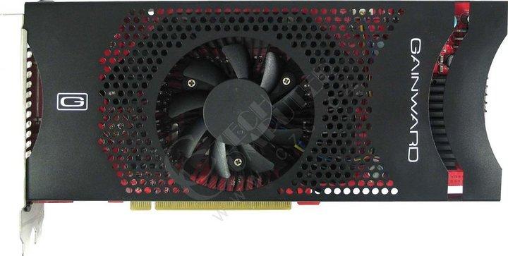 Gainward 8965-Bliss 8800GT 512MB, PCI-E