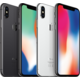 Apple iPhone X, 256GB, šedá