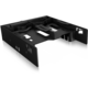 """ICY BOX IB-5251 Mounting frame for 2x2.5""""+1x3.5""""hdd/ssd in 1x5.25"""""""