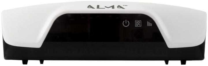 Alma 2751 T2 HD, bílá