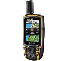 Garmin GPSMAP 64 PRO - 010-01199-90