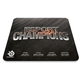 SteelSeries Champions Bundle, set myš, sluchátka, podložka