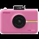 Polaroid SNAP TOUCH Instant Digital, růžová