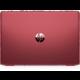 HP 17 (17-ak040nc), červená