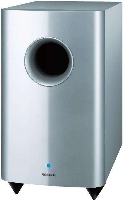 Onkyo SKW-208, stříbrná