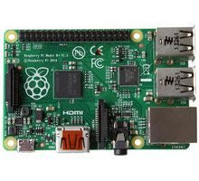 RASPBERRY Pi Model B+ 512MB RAM - RASPPIB+