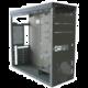 Eurocase ML 5410, černostříbrná