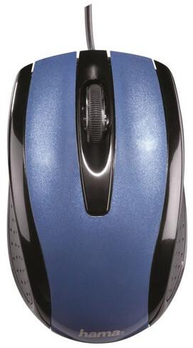 Hama AM-5400, metalická modrá