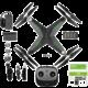 XIRO XPLORER Drone RTF XR16000