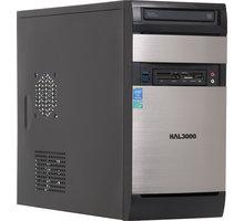 HAL3000 EasyWork /G3240/4GB/500GB/IntelHD/W10P - PCHS20387
