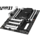 MSI X99A SLI Krait Edition - Intel X99