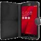 """FIXED flipové pouzdro pro ASUS ZenFone GO 5"""" (ZC500TG), černá"""
