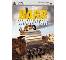 Bagr Simulátor - PC - PC - 8595228102763