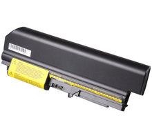 """Patona baterie pro ntb IBM Thinkpad T61/R61i 14"""" 6600mAh Li-Ion 10,8V - PT2433"""