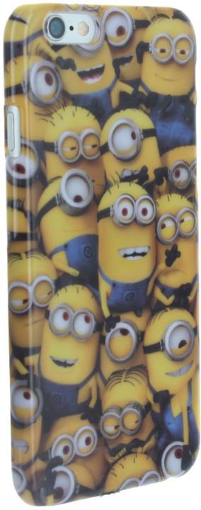 Despicable Me Minions zadní ochranný kryt pro Apple iPhone 6/6S