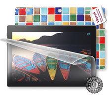 Screenshield fólie na displej + skin voucher (vč. popl. za dopr.) pro Lenovo TAB3 10 - LEN-T310-ST