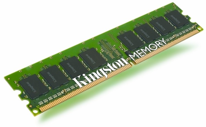 Kingston System Specific 4GB DDR2 400 Dual Rank brand Dell