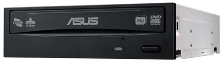 ASUS DRW-24D5MT, černá, bulk