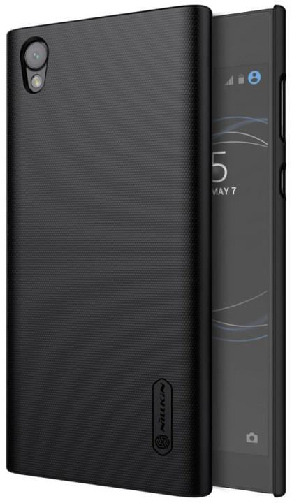 Nillkin Super Frosted Zadní Kryt pro Sony G3311 Xperia L1, Black