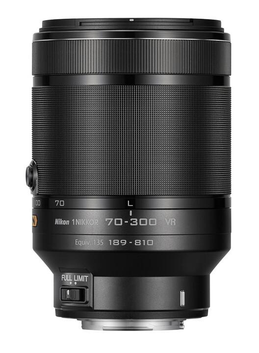 Nikkor 70-300mm F/4.5-5.6
