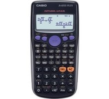 Casio FX 82 ES PLUS - 4971850182177