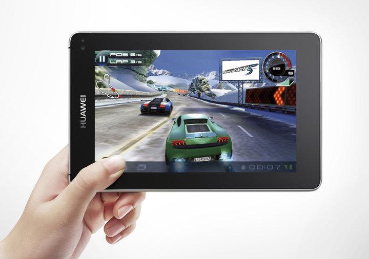 Huawei MediaPad 8GB