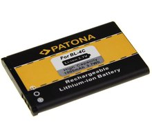 Patona baterie pro Nokia BL-4C 1000mAh 3,7V Li-Ion - PT3031