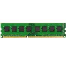 Kingston 16GB DDR4 2400 ECC CL 17 - KCP424RS4/16