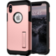 Spigen Tough Armor iPhone X, rose gold